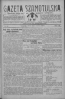 Gazeta Szamotulska: niezależne pismo narodowe, społeczne i polityczne 1929.06.04 R.8 Nr64