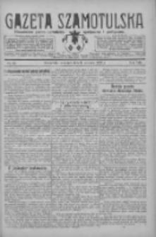 Gazeta Szamotulska: niezależne pismo narodowe, społeczne i polityczne 1929.06.06 R.8 Nr65