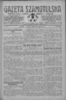 Gazeta Szamotulska: niezależne pismo narodowe, społeczne i polityczne 1929.06.13 R.8 Nr68