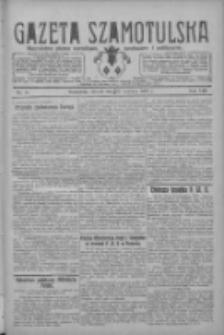 Gazeta Szamotulska: niezależne pismo narodowe, społeczne i polityczne 1929.06.18 R.8 Nr70