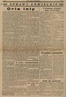Sprawy Łowieckie; 1935; nr 255; s. 07 [Czas]