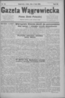 Gazeta Wągrowiecka: pismo ziemi pałuckiej 1932.07.06 R.12 Nr152