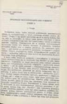 Dylematy mniejszościowe Ligi Narodów (Cz. 1)