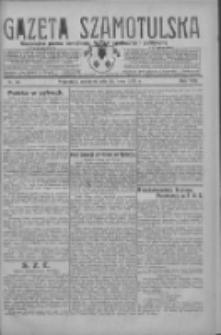 Gazeta Szamotulska: niezależne pismo narodowe, społeczne i polityczne 1929.07.25 R.8 Nr86