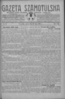 Gazeta Szamotulska: niezależne pismo narodowe, społeczne i polityczne 1929.07.30 R.8 Nr88