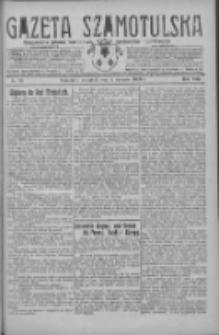 Gazeta Szamotulska: niezależne pismo narodowe, społeczne i polityczne 1929.08.08 R.8 Nr92