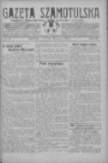 Gazeta Szamotulska: niezależne pismo narodowe, społeczne i polityczne 1929.08.20 R.8 Nr97