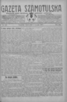 Gazeta Szamotulska: niezależne pismo narodowe, społeczne i polityczne 1929.09.03 R.8 Nr103