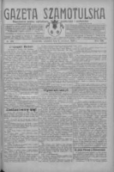 Gazeta Szamotulska: niezależne pismo narodowe, społeczne i polityczne 1929.09.05 R.8 Nr104