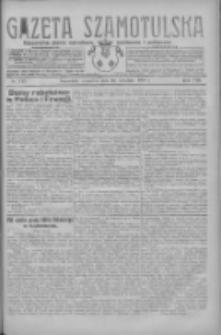 Gazeta Szamotulska: niezależne pismo narodowe, społeczne i polityczne 1929.09.26 R.8 Nr113
