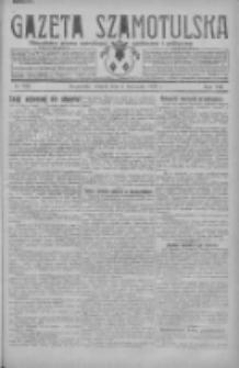 Gazeta Szamotulska: niezależne pismo narodowe, społeczne i polityczne 1929.11.05 R.8 Nr130