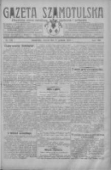 Gazeta Szamotulska: niezależne pismo narodowe, społeczne i polityczne 1929.12.03 R.8 Nr142