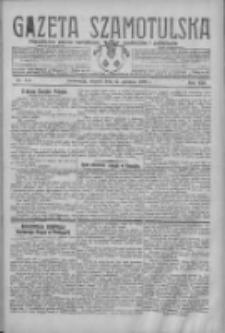 Gazeta Szamotulska: niezależne pismo narodowe, społeczne i polityczne 1929.12.17 R.8 Nr148