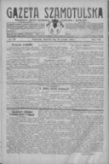 Gazeta Szamotulska: niezależne pismo narodowe, społeczne i polityczne 1929.12.19 R.8 Nr149