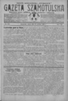 Gazeta Szamotulska: niezależne pismo narodowe, społeczne i polityczne 1929.12.21 R.8 Nr150