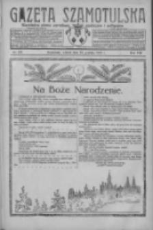 Gazeta Szamotulska: niezależne pismo narodowe, społeczne i polityczne 1929.12.24 R.8 Nr151