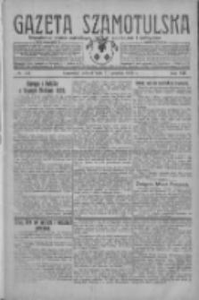 Gazeta Szamotulska: niezależne pismo narodowe, społeczne i polityczne 1929.12.31 R.8 Nr153