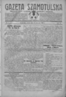 Gazeta Szamotulska: niezależne pismo narodowe, społeczne i polityczne 1930.01.21 R.9 Nr7