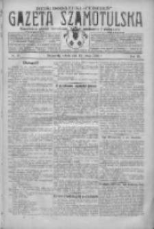 Gazeta Szamotulska: niezależne pismo narodowe, społeczne i polityczne 1930.02.15 R.9 Nr18