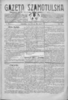 Gazeta Szamotulska: niezależne pismo narodowe, społeczne i polityczne 1930.02.20 R.9 Nr20
