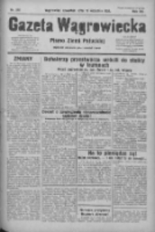 Gazeta Wągrowiecka: pismo ziemi pałuckiej 1932.09.15 R.12 Nr212