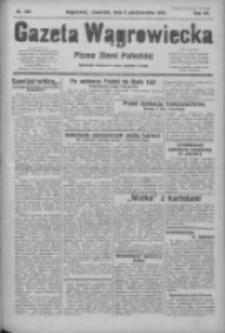 Gazeta Wągrowiecka: pismo ziemi pałuckiej 1932.10.06 R.12 Nr230