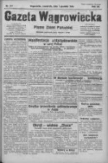 Gazeta Wągrowiecka: pismo ziemi pałuckiej 1932.12.01 R.12 Nr277