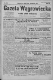 Gazeta Wągrowiecka: pismo ziemi pałuckiej 1932.12.23 R.12 Nr295