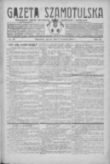 Gazeta Szamotulska: niezależne pismo narodowe, społeczne i polityczne 1930.04.08 R.9 Nr40