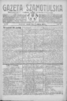 Gazeta Szamotulska: niezależne pismo narodowe, społeczne i polityczne 1930.04.17 R.9 Nr44