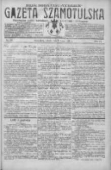 Gazeta Szamotulska: niezależne pismo narodowe, społeczne i polityczne 1930.05.03 R.9 Nr50