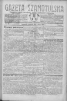 Gazeta Szamotulska: niezależne pismo narodowe, społeczne i polityczne 1930.05.08 R.9 Nr52