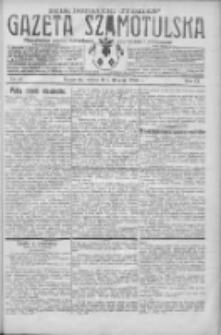 Gazeta Szamotulska: niezależne pismo narodowe, społeczne i polityczne 1930.05.10 R.9 Nr53