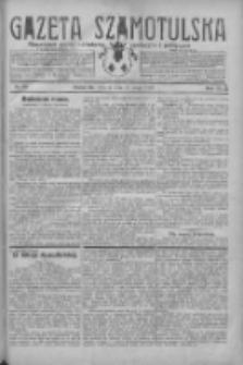 Gazeta Szamotulska: niezależne pismo narodowe, społeczne i polityczne 1930.05.27 R.9 Nr60