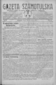Gazeta Szamotulska: niezależne pismo narodowe, społeczne i polityczne 1930.06.03 R.9 Nr63