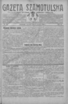 Gazeta Szamotulska: niezależne pismo narodowe, społeczne i polityczne 1930.06.05 R.9 Nr64