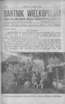 Bartnik Wielkopolski: organ Wielkopolskiego Związku Towarzystw Pszczelniczych 1929.03.01 R.10 Nr3