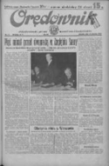 Orędownik: ilustrowane pismo narodowe i katolickie 1935.01.13 R.65 Nr11