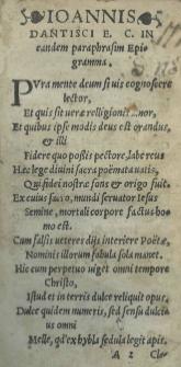 Paraphrastica interpretatio in Psalmos [...] Accessit Athanasius ad Marcellinum in librum Psalmorum Capnione interprete [...]
