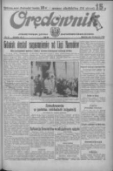 Orędownik: ilustrowane pismo narodowe i katolickie 1935.01.20 R.65 Nr17