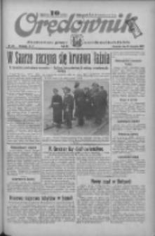 Orędownik: ilustrowane pismo narodowe i katolickie 1935.01.24 R.65 Nr20