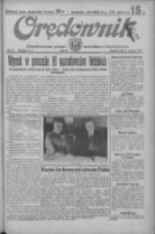 Orędownik: ilustrowane pismo narodowe i katolickie 1935.01.27 R.65 Nr23