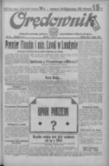 Orędownik: ilustrowane pismo narodowe i katolickie 1935.02.02 R.65 Nr28