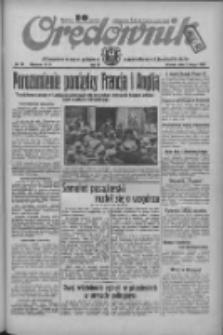 Orędownik: ilustrowane pismo narodowe i katolickie 1935.02.05 R.65 Nr29
