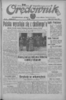 Orędownik: ilustrowane pismo narodowe i katolickie 1935.02.06 R.65 Nr30