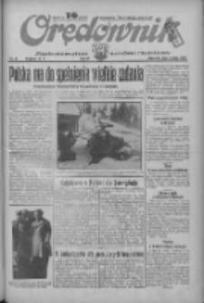 Orędownik: ilustrowane pismo narodowe i katolickie 1935.02.07 R.65 Nr31