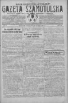 Gazeta Szamotulska: niezależne pismo narodowe, społeczne i polityczne 1930.06.12 R.9 Nr66