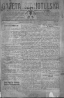 Gazeta Szamotulska: niezależne pismo narodowe, społeczne i polityczne 1930.07.01 R.9 Nr74