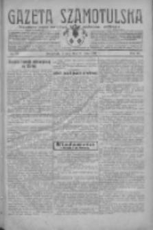 Gazeta Szamotulska: niezależne pismo narodowe, społeczne i polityczne 1930.07.15 R.9 Nr80