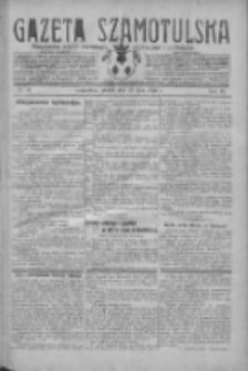 Gazeta Szamotulska: niezależne pismo narodowe, społeczne i polityczne 1930.07.29 R.9 Nr86